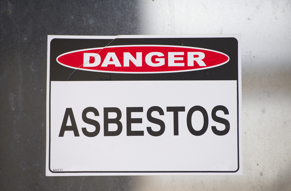 "<span style=""color: #9ff71b;font-size: 27px; font-family: Open Sans;"">Asbestos in the Home"